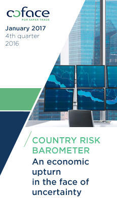 "Discover our new publication ""Panorama : An economic upturn in the face of uncertainty"""