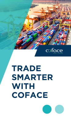 Trade Smarter with Coface