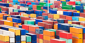 Risks for German exports have risen significantly