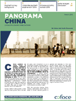 CHINA PANORAMA: THE NOT-SO-CALM YEAR OF SHEEP