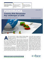 Country Risk Barometer Key challenges of 2016.