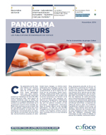 Panorama sector, European pharmaceutical companies : is austerity fatal ?